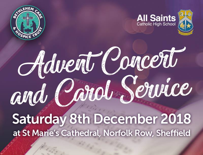 Christmas Carol and Advent Concert