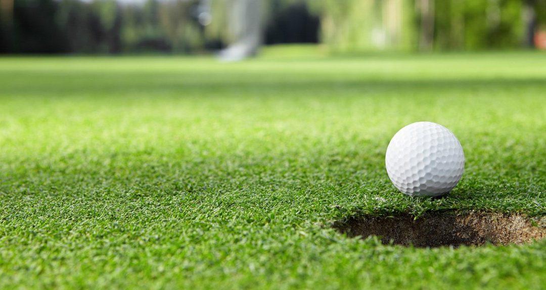 Golf Day 2018