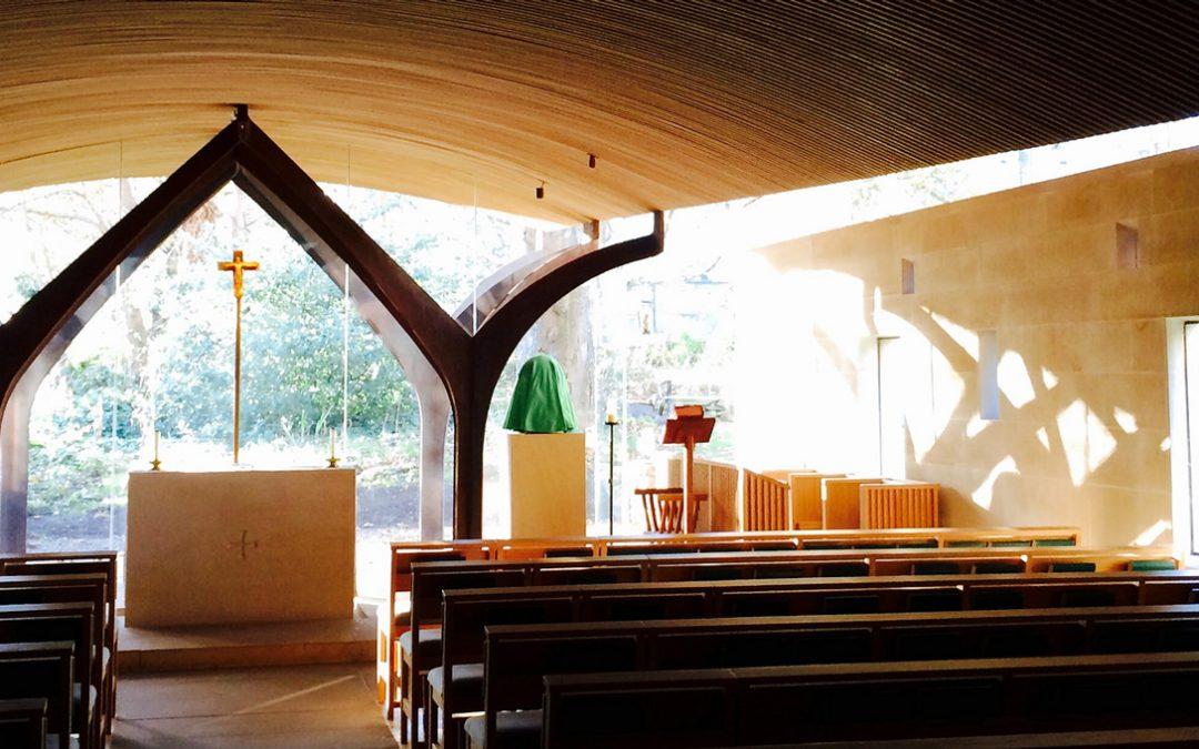 St Alberts Holy Land Prayer Vigil